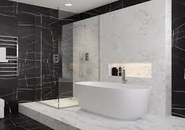<b>Мозаика Kerranova Marble</b> Trend <b>Carrara</b> m14 30.7x30.7 белый K ...