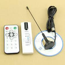 <b>2019 USB Dongle DVB T2</b> / DVB T / DVB C + FM + DAB Digital ...