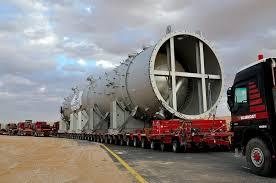 Image result for Heavy Lift Transportation