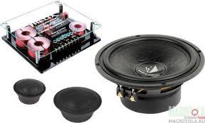 Компонентная <b>акустическая система Helix</b> C 63C
