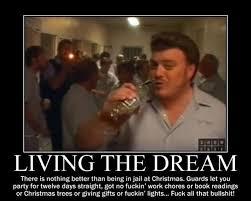 Ricky, living the dream! | Trailer Park Girl for life | Pinterest ... via Relatably.com