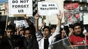 الأمم المتحدة تسعى لتوطين اربعمائة وخمسون ألف لاجئ سوري