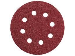 Шлифовальный круг <b>Metabo</b> 125mm <b>P60 5шт</b> 631227000 ...