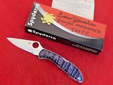 Охотничьи <b>ножи</b> и инструменты Spyderco - огромный выбор по ...