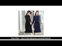 <b>LHZSYY Autumn Winter</b> New Women's Hooded Collar Knit Dress ...