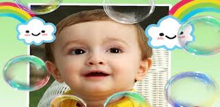 <b>Lovely Baby</b> Photo Frames - Apps on Google Play