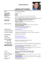 director cv it manager resume sample free it manager resume format sr manager resume format it resume format for it manager