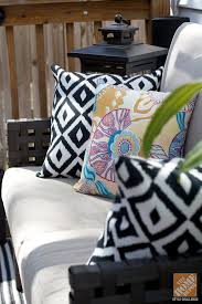 patio decorating ideas bright covers for outdoor throw pillows bright ideas deck