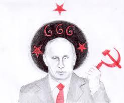 Resultado de imagem para Evil Putin