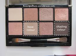 take any matte light coloured eyeshadow and fill in the sockets of your eye i 39 ve chosen a light sand shade here from bobbi brown 39 s desert twilight palette