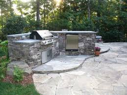 outdoor living spaces gallery stockyard projects gallery outdoor living spaces patio is penn bluestone flagging kitchen is vastone