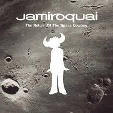 <b>Jamiroquai - The Return</b> Of The Space Cowboy - Kalkman