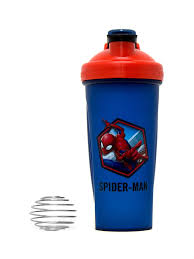 <b>Шейкер IRONTRUE Marvel 700ml</b> Spider Man: купить за 415 руб ...