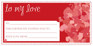 printable gift vouchers template vip pass template best photos of printable gift voucher love coupon templates printable gift voucher certificates 621160 post printable