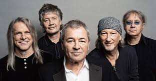 <b>Deep Purple</b> confirm new album, announce UK tour with Blue Oyster ...