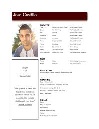 actor resume generator cipanewsletter cover letter acting resume builder acting resume builder