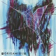 <b>Origami</b> by <b>Vinyl Theatre</b>: Amazon.co.uk: Music