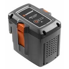 <b>Аккумуляторы</b> и зарядные устройства <b>GARDENA</b> — купить на ...