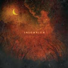 <b>Insomnium</b> - <b>Above The</b> Weeping World (2006, CD) | Discogs