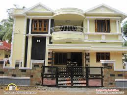 House renovation design   Sq  Ft    Indian House PlansHouse renovation Kerala   square meters   Sq  Ft     February