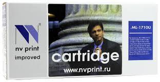 <b>Картридж NV Print ML-1710</b> UNIV для Samsung, совместимый ...