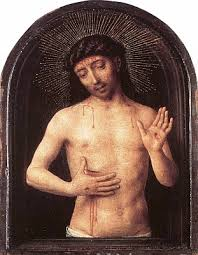 "Image result for ""christ's hand"" thomas"