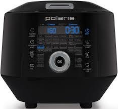 Купить <b>Мультиварка POLARIS EVO</b> 0448DS, черный в интернет ...