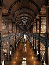 magnificent vaults of knowledge all over the world around the trinity college library dublin elilonneman lonnemank