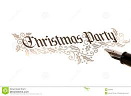 christmas party invite royalty stock photos image  christmas party invite royalty stock images