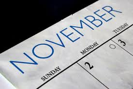 Image result for november holidays