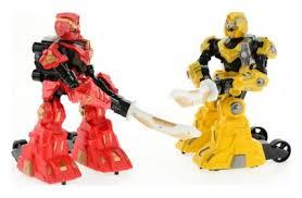 <b>Радиоуправляемый робот</b> с мечом <b>Samewin Robot</b> Warrior купить