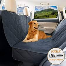 <b>Dog</b> seat covers for <b>cars</b> by YoGi Prime - LUXURY <b>Dog Car</b> ...
