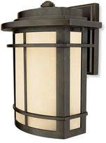 bed bath beyond galen outdoor 1 light fixture with umber linen glass and bed bath and beyond lighting