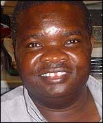Joshua Odongo. African HIV Policy Network says tests would lead to stigma - _38201286_odongo150