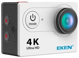 Купить <b>Экшн</b>-<b>камера EKEN H9R</b> недорого на Яндекс.Маркете