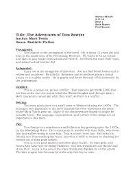 report essay examples