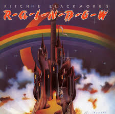 <b>Rainbow</b>: <b>Ritchie Blackmore's</b> Rainbow ((Remastered)) - Music on ...