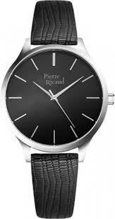 <b>Наручные часы Pierre Ricaud</b> — купить на официальном сайте ...