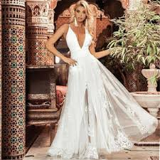 Online Shop for dress elegant white Wholesale with Best Price