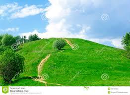 Αποτέλεσμα εικόνας για πρασινος λόφος