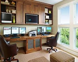 small home office hacks diy home office ideas the best home office ideas all in one awesome office narrow long computer desk