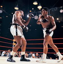 <b>Muhammad Ali</b>: Cassius Clay's 1964 upset of Sonny Liston - Sports ...