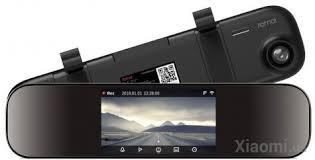 Купить Автомобильный <b>видеорегистратор Xiaomi Smart</b> ...