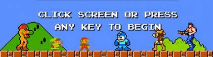 Retrogaming, Kickstarter, Pixel art, Video Games