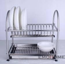 size elegant dish rack design