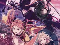 200+ <b>Black bullet</b> ideas | desen manga, <b>anime</b>, bilețele
