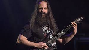 <b>Dream Theater's</b> John Petrucci reunites with Mike Portnoy on new ...