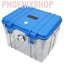 Phoenixshop Camera Drying Box <b>ABS</b> Photography R10 AC110V ...