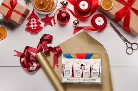 <b>Christmas Hair</b> Gift Guide – Percy & Reed