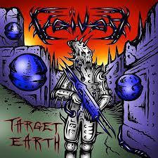 <b>Target Earth</b> — <b>Voivod</b> | Last.fm